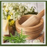 Herbal & Floral Tea Bath